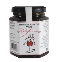 Bodegas del Pino Mermelada de Vino Pedro Ximénez Tarro 200 g Atracom Comercio Cashback