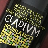 Cladivm Aceite de Oliva Virgen Extra Hojiblanco • AtracoM • Comercio Cashback