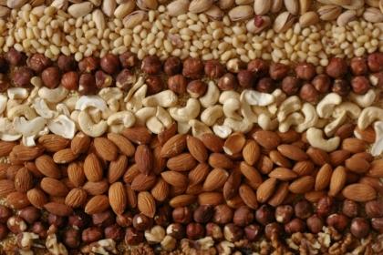Frutos secos • AtracoM • Comercio Cashback
