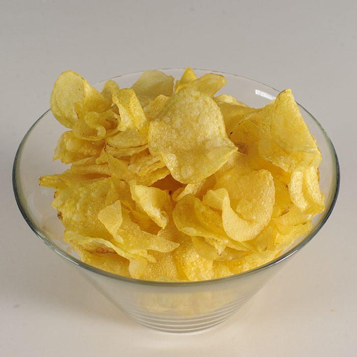 Patatas Fritas en Aceite de Oliva Virgen Extra • AtracoM • Comercio Cashback