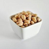Pistacho con cáscara tostado abierto Oro del Mediterráneo Presentación • AtracoM la compra redonda!! • Comercio CashBack