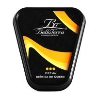 Belloterra Crema Ibérica de Queso • Frontal Tarrina de 180g • AtracoM • Comercio Cashback