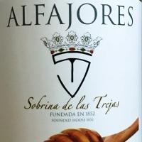 Sobrina de las Trejas Alfajores de Medina Sidonia • AtracoM Comercio Cashback