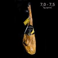 Belloterra Jamón de Bellota Ibérico Premium • Pieza de 7,0-7,5 kg • AtracoM • Comercio Cashback