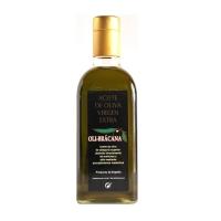 Olibrácana Aceite de Oliva Virgen Extra Picudo Selección • Frasca de 50 cl • Frontal • AtracoM • Comercio Cashback