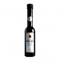 Parqueoliva Vinagre Dulce Balsámico de Membrillo • Botella 25 cl • Frontal • AtracoM • Comercio Cashback
