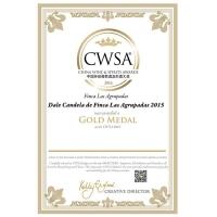 Vino Blanco Dale Candela DO Rueda • Premio