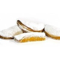 Sobrina de las Trejas Empanadillas de Medina Sidonia • Caja 500 g • AtracoM Comercio Cashback