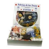 Sobrina de las Trejas Caja Surtida 2 kg • AtracoM Comercio Cashback