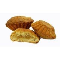 Sobrina de las Trejas Tortas Pardas de Medina Sidonia • Caja 500 g • AtracoM Comercio Cashback