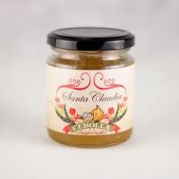 Santa Claudia Cebolla Caramelizada • Tarro 250 g • AtracoM Comercio Cashback