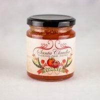 Santa Claudia Mermelada de Tomate • Tarro 250 g • AtracoM Comercio Cashback
