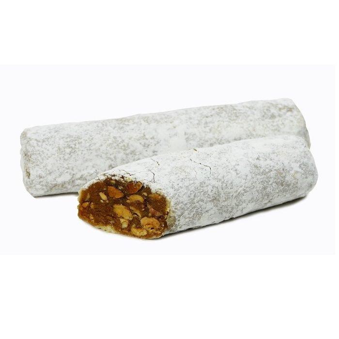 Sobrina de las Trejas Alfajores de Medina Sidonia • Pieza 250 g • Atracom Comercio CashBack