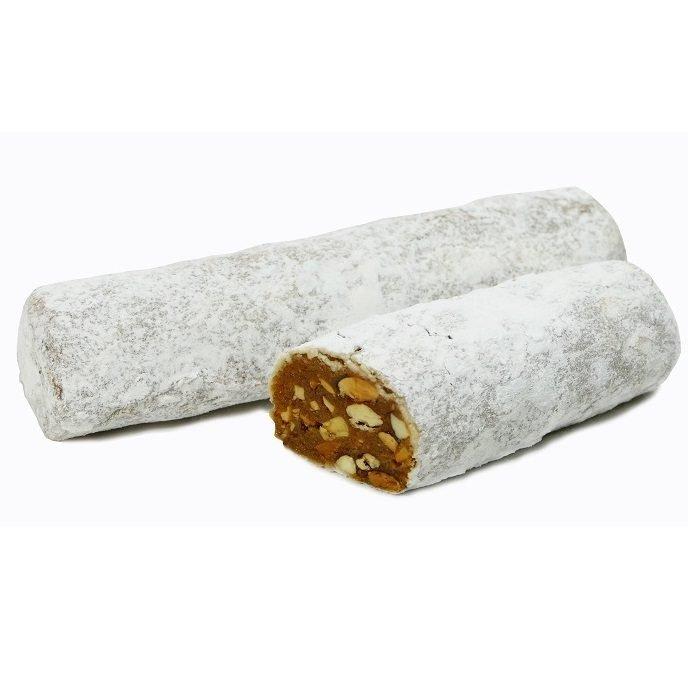 Sobrina de las Trejas Alfajores de Medina Sidonia • Pieza 500 g • Atracom Comercio CashBack