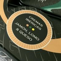 Belloterra Cremas Ibéricas Jamón, Queso y Lomo Estuche 3x180 g • AtracoM Comercio Cashback