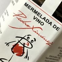 Bodegas del Pino Mermelada de Vino Pedro Ximénez Tarro 200 g • AtracoM Comercio Cashback