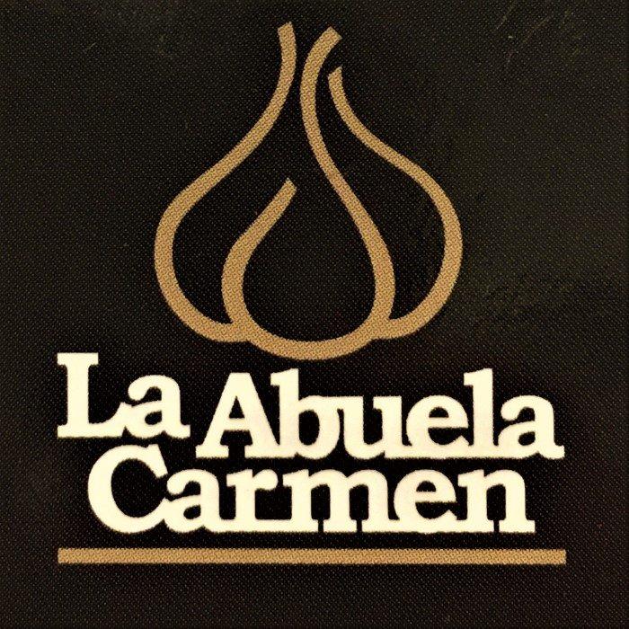La Abuela Carmen • AtracoM Comercio Cashback