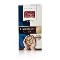 Legumbres Baena Garbanzo Blanco • Caja 500 g • AtracoM Comercio Cashback