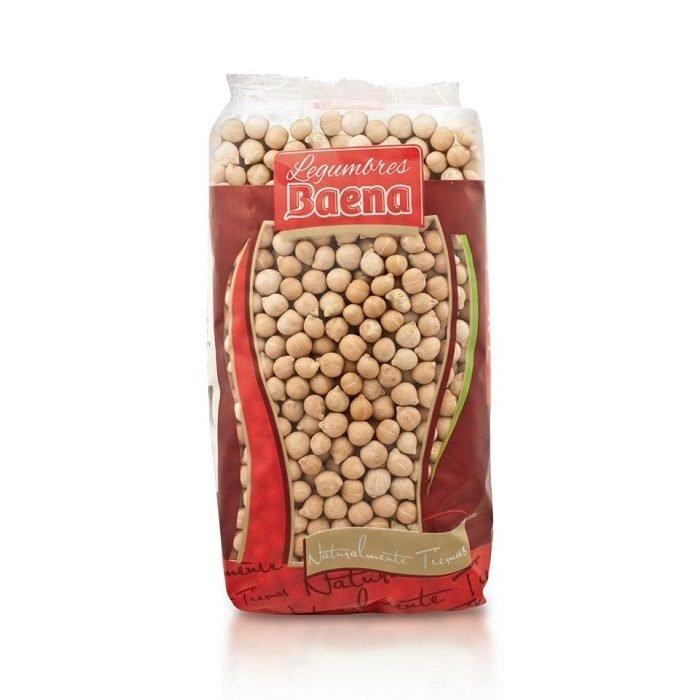 Legumbres Baena Garbanzo Pedrosillano • Bolsa 1 kg • AtracoM Comercio Cashback