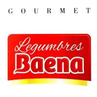Legumbres Baena • Logo • AtracoM Comercio Cashback