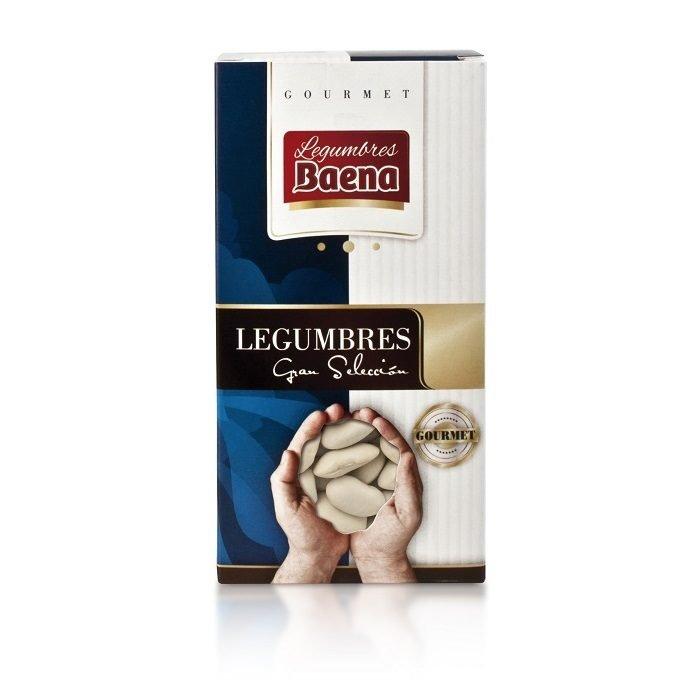 Legumbres Baena Judión • Caja 500 g • AtracoM Comercio Cashback