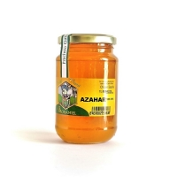 Moramiel Oro Miel de Azahar • Tarro 500 g • AtracoM Comercio Cashback