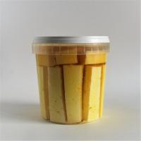 El Palancar Queso de Cabra Semicurado en Aceite Tarrina 950 g • AtracoM Comercio Cashback