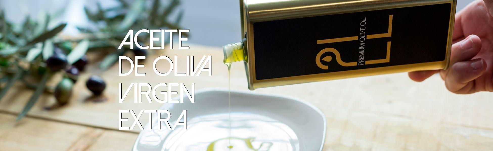 2L Aceite Oliva Virgen Extra Fondo • AtracoM Comercio Cashback