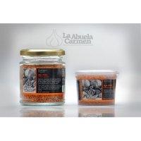 La Abuela Carmen Ajo Picado Bío Frito en Aceite de Oliva • AtracoM Comercio Cashback