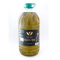 Llorente Aceite de Oliva Virgen Extra PET 5 l • AtracoM Comercio Cashback