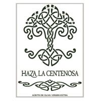 Haza La Centenosa Logo • AtracoM Comercio Cashback