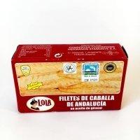 Lola Caballa Andalucía Aceite Girasol AtracoM Comercio Cashback