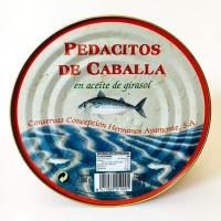 Lola Caballa Andalucía Pedacitos Aceite Girasol • AtracoM Comercio Cashback