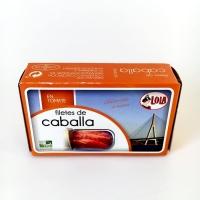 Lola Caballa Andalucía en Tomate • AtracoM Comercio Cashback