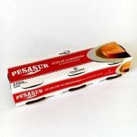 Pesasur Atún Almadraba Tronco Aceite de Oliva • AtracoM Comercio Cashback