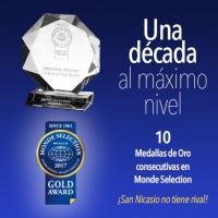 San Nicasio Patatas Fritas Medalla Oro 2017 Monde Selection • AtracoM Comercio Cashback