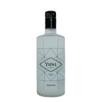Yspal Gin Premium Hierbabuena Botella 70 cl • AtracoM Comercio Cashback