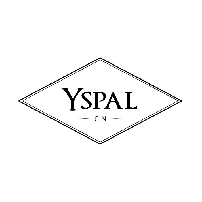 Yspal Gin Premium Hierbabuena • AtracoM Comercio Cashback