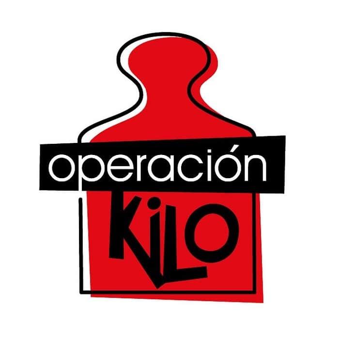 Operación Kilo Banco de Alimentos • AtracoM Comercio Cashback