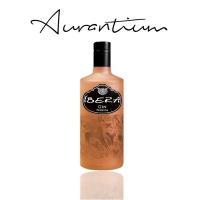 Ibera Aurantium Gin Premium Naranja Canela • Botella 70 cl • AtracoM Comercio Cashback