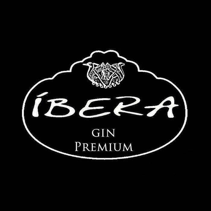 Ibera Gin • Logo • AtracoM Comercio Cashback