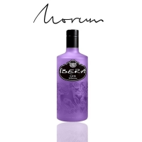Ibera Morum Gin Premium Mora Regaliz • Botella 70 cl • AtracoM Comercio Cashback