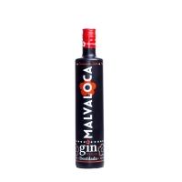 Malvaloca Cassia Gin Destilada Premium Canela Naranja • Botella 70 cl • AtracoM Comercio Cashback