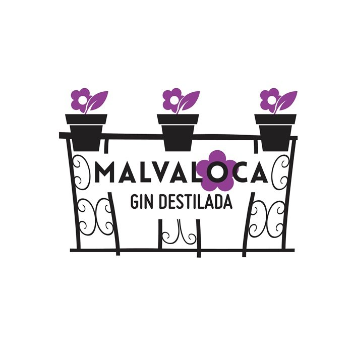 Malvaloca • Logo • AtracoM Comercio Cashback