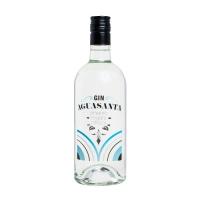 Aguasanta Gin Regalíz y Cítricos • Botella 70 cl • AtracoM Comercio Cashback