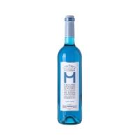 Marqués de Alcántara Vino Azul • Botella 75 cl • AtracoM Comercio Cashback