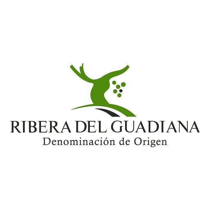 DOP Ribera del Guadiana • Logo • AtracoM Comercio Cashback