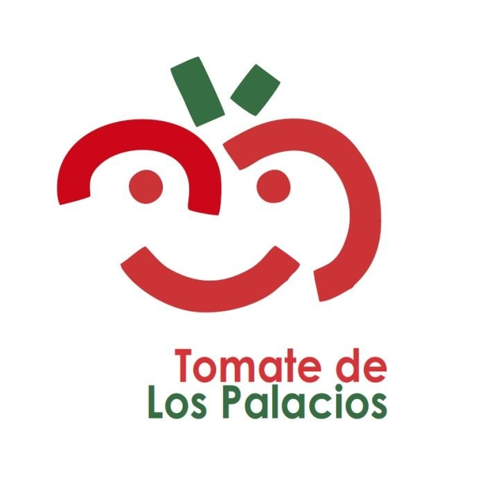 Tomate de los Palacios Logo
