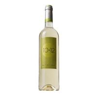 10·12 Vino Blanco Semidulce Botella 75 cl