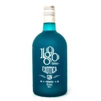 1890 Exótica Gin Premium • AtracoM Comercio CashbackWorld